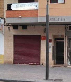 Local en venta en Urbanización Calas Blancas, Torrevieja, Alicante, Calle Ramon Gallud, 82.200 €, 60,06 m2