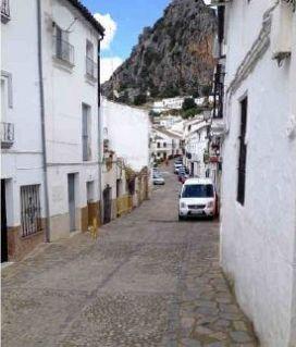 Piso en venta en Ubrique, Cádiz, Calle Toledo, 47.500 €, 2 habitaciones, 1 baño, 60 m2