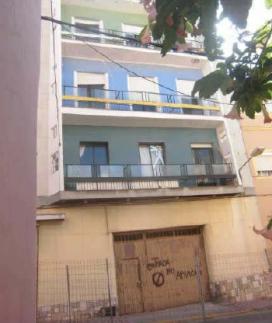 Suelo en venta en Algeciras, Cádiz, Calle Don Bosco, 205.445 €, 312 m2