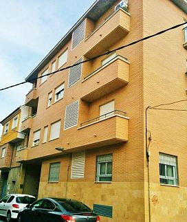 Piso en venta en Murcia, Murcia, Calle Mayor, 94.000 €, 1 baño, 99 m2