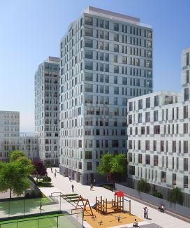 Piso en venta en Polígono Río Vena, Burgos, Burgos, Calle Anna Huntington, 387.000 €, 3 habitaciones, 1 baño, 135 m2