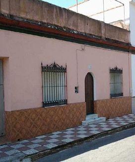 Casa en venta en Villanueva del Río, Villanueva del Río Y Minas, Sevilla, Calle Tarragona, 55.100 €, 1 habitación, 1 baño, 120 m2