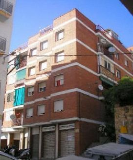 Piso en venta en Mas Pedrosa, Lloret de Mar, Girona, Calle Mas Baell, 68.200 €, 1 habitación, 1 baño, 66,59 m2