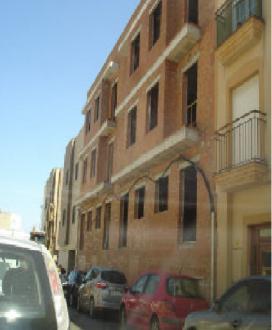 Piso en venta en Almendralejo, Badajoz, Calle Panama, 22.500 €, 2 habitaciones, 77 m2
