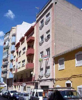 Piso en venta en Villena, Alicante, Calle Gil Osorio, 20.400 €, 4 habitaciones, 1 baño, 68 m2