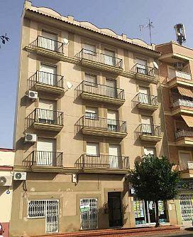 Piso en venta en Almendralejo, Badajoz, Calle Santa Marta, 45.000 €, 2 habitaciones, 1 baño, 97,36 m2