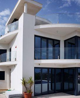 Casa en venta en Urbanizacion Costa Esuri, Ayamonte, Huelva, Calle Tomillo, 350.900 €, 5 habitaciones, 4 baños, 426 m2
