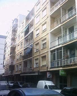 Piso en venta en Cartagena, Murcia, Calle Canigo, 78.000 €, 2 habitaciones, 1 baño, 113 m2