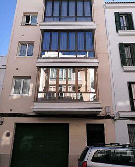 Piso en venta en Llucmaçanes, Mahón, Baleares, Calle Miguel de Veri, 128.600 €, 3 habitaciones, 105 m2