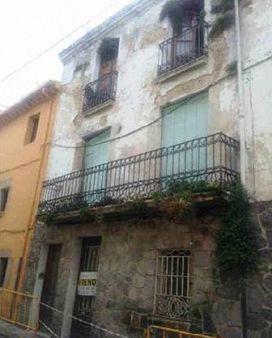 Piso en venta en Riudarenes, Riudarenes, Girona, Calle Major, 74.430 €, 4 habitaciones, 278 m2