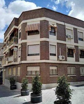Piso en venta en Aspe, Alicante, Calle Virgen del Carmen, 59.500 €, 4 habitaciones, 114 m2