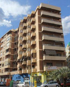 Piso en venta en Gandia, Valencia, Calle Xeresa, 138.000 €, 4 habitaciones, 178 m2