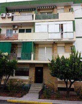 Parking en venta en Ayamonte, Huelva, Calle Gieb Cabrera, 5.200 €, 29 m2