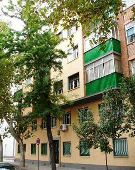 Piso en venta en La Jota, Zaragoza, Zaragoza, Calle Maria Virto, 66.500 €, 3 habitaciones, 1 baño, 72 m2