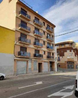 Piso en venta en Pego, Alicante, Avenida Valencia, 47.200 €, 3 habitaciones, 2 baños, 109 m2