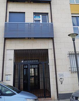 Piso en venta en Ocaña, Toledo, Calle Doctor Manazanares, 50.000 €, 1 habitación, 1 baño, 58 m2