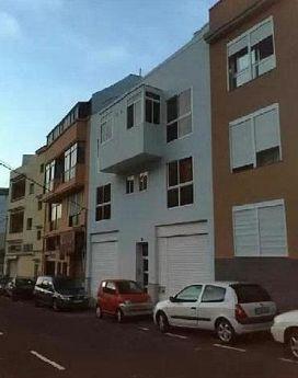 Trastero en venta en Anaga, Santa Cruz de Tenerife, Santa Cruz de Tenerife, Calle Ntra. Sra. del Carmen, 109.000 €, 17 m2