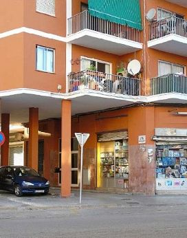 Parking en venta en S`olivera, Palma de Mallorca, Baleares, Travesía General Riera, 28.058 €, 20 m2