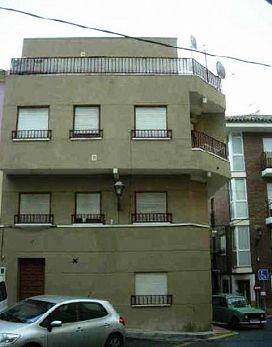Piso en venta en Blanca, Murcia, Plaza Calvo Sotelo, 49.500 €, 7 habitaciones, 161,42 m2