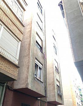Piso en venta en Virgen de Gracia, Vila-real, Castellón, Calle Peñiscola, 16.100 €, 3 habitaciones, 1 baño, 75 m2