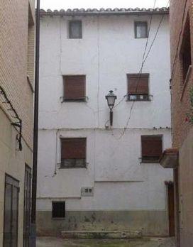 Casa en venta en Ribafrecha, Ribafrecha, La Rioja, Calle Mesones, 55.500 €, 4 habitaciones, 1 baño, 196 m2