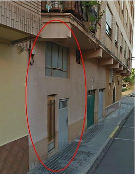 Local en venta en Poblados Marítimos, Burriana, Castellón, Calle Maestro Serrano, 8.000 €, 50,92 m2