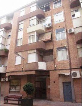 Piso en venta en Molina de Segura, Murcia, Calle Ernesto Cardenal, 53.500 €, 3 habitaciones, 98 m2
