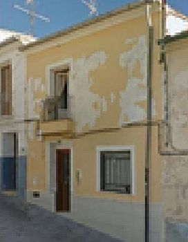 Casa en venta en Onil, Onil, Alicante, Calle Tormito, 26.500 €, 3 habitaciones, 1 baño, 181 m2