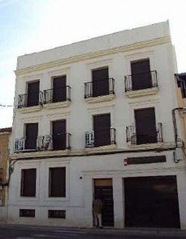 Piso en venta en Puente Genil, Córdoba, Calle Nueva, 62.600 €, 3 habitaciones, 2 baños, 113 m2