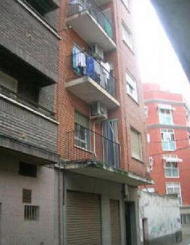 Piso en venta en Barrio de Santa Maria, Talavera de la Reina, Toledo, Calle Isaac Gabaldon, 30.000 €, 3 habitaciones, 1 baño, 86 m2