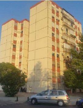 Piso en venta en Distrito Sur, Sevilla, Sevilla, Calle Getsemani, 45.000 €, 3 habitaciones, 1 baño, 82 m2
