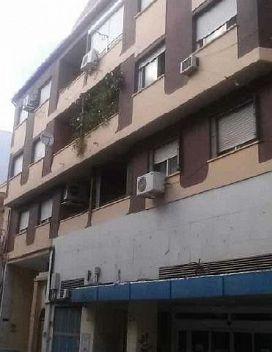 Piso en venta en Linares, Jaén, Calle Canalejas, 77.000 €, 3 habitaciones, 116 m2