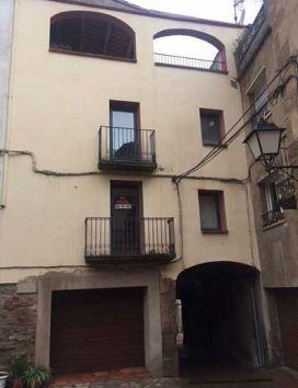 Casa en venta en Cal Mardanàs, Castellfollit de Riubregós, Barcelona, Calle Major, 74.500 €, 1 habitación, 1 baño, 302 m2