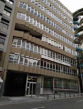 Oficina en venta en Las Alcaravaneras, la Palmas de Gran Canaria, Las Palmas, Calle Olof Palme, 316.000 €, 370 m2
