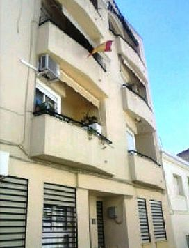 Piso en venta en San Andrés, Mérida, Badajoz, Calle Suarez Somonte, 62.000 €, 3 habitaciones, 119 m2