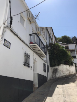 Casa en venta en Esquibien, Ubrique, Cádiz, Calle Carril, 55.100 €, 4 habitaciones, 2 baños, 132 m2