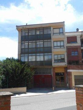 Piso en venta en Tartales de Cilla, Trespaderne, Burgos, Carretera Santander, 46.500 €, 3 habitaciones, 1 baño, 124 m2