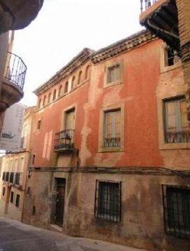 Casa en venta en Calahorra, La Rioja, Calle Cuesta de la Catedral, 16.300 €, 660 m2
