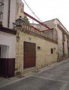 Suelo en venta en Jerez de la Frontera, Cádiz, Calle Galvan, 115.700 €, 296 m2