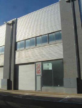 Industrial en alquiler en Arcosur, Zaragoza, Zaragoza, Calle Turiaso, 950 €, 494 m2