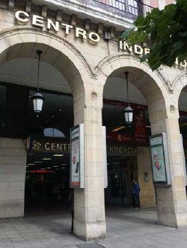 Local en venta en Casco Viejo, Zaragoza, Zaragoza, Avenida Paseo Independencia, 38.500 €, 59 m2