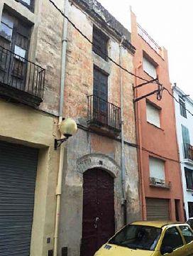 Casa en venta en Valls, Tarragona, Calle Marti Dardenya, 72.900 €, 5 habitaciones, 184 m2