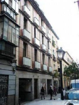 Parking en venta en Centro, Madrid, Madrid, Calle la Palma, 49.000 €, 26 m2