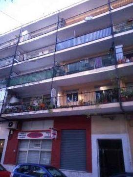 Piso en venta en Gandia, Valencia, Calle Luis Vives, 41.000 €, 3 habitaciones, 1 baño, 110 m2