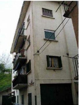 Piso en venta en Hondarribia, Guipúzcoa, Paseo Itsasargi, 208.000 €, 3 habitaciones, 1 baño, 77 m2