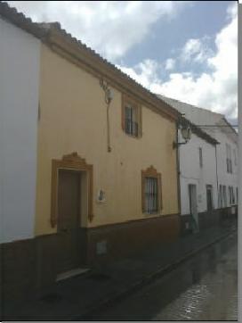 Casa en venta en Villanueva de los Castillejos, Villanueva de los Castillejos, Huelva, Calle Valle Abajo, 54.200 €, 3 habitaciones, 112 m2