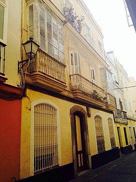 Piso en venta en Cádiz, Cádiz, Cádiz, Calle Solano, 94.900 €, 2 habitaciones, 1 baño, 38 m2