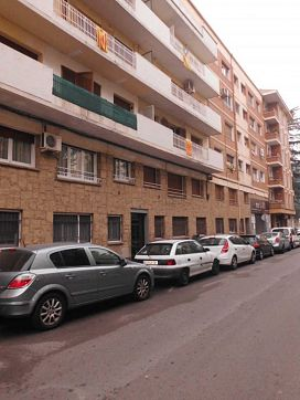 Piso en venta en Vic - Remei, Manresa, Barcelona, Calle San Joan Den Coll, 94.000 €, 4 habitaciones, 1 baño, 88 m2