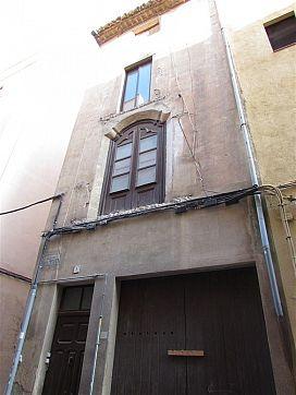 Casa en venta en Valls, Tarragona, Calle Metges, 111.000 €, 368 m2
