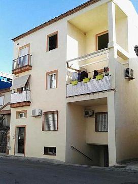 Piso en venta en Las Gabias, Granada, Calle Cristobal Colon, 48.800 €, 72 m2